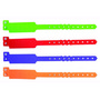 Wideface Plastic Wristbands