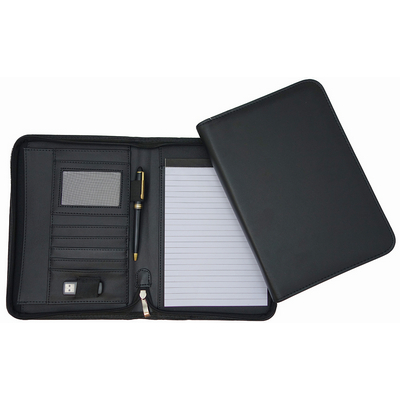 Picture of Deluxe A5 Zip Compendium