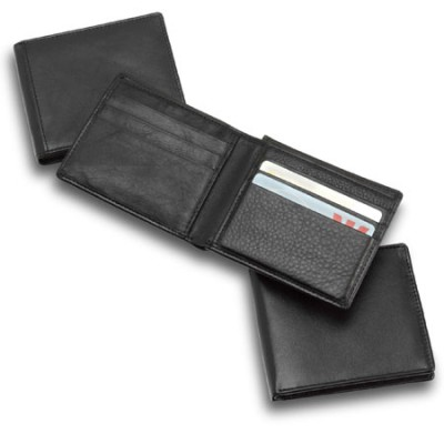 Picture of Premium Basic Leather Wallet