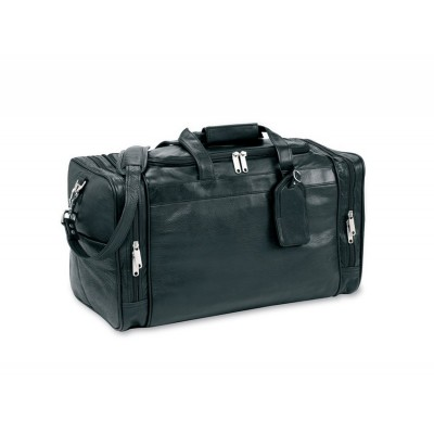 Picture of Superior Leather Sports Duffle