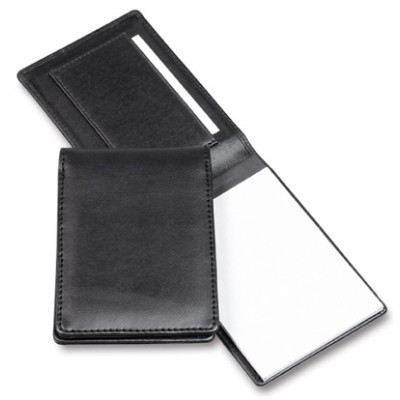 Picture of Classic Flip Pocket Notebook