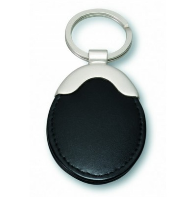 Picture of Premium Leather Key Fob