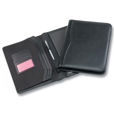 Picture of Superior Leather Compendium Folder