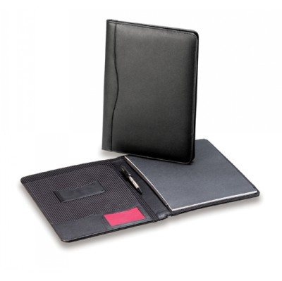 Picture of Premium Leather Compendium Folder