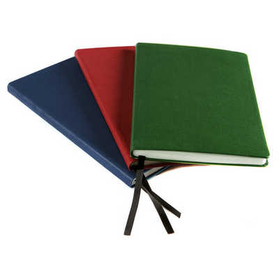 Picture of Vivid A5 Basic Journal