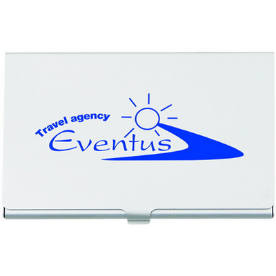 Picture of Aluminium Name Card Holder