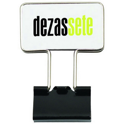 Picture of Ad Binder Clip