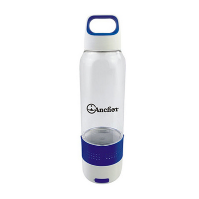 Picture of 500ml Sport Water Bottle with Speaker