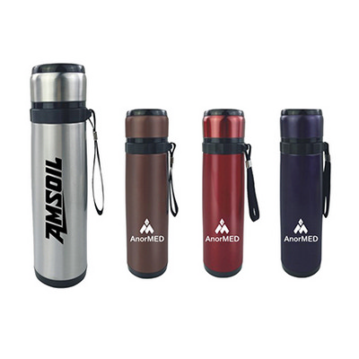Picture of 800ml Travelling Vacuum Flask