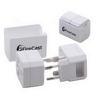 Picture of Universal Travel Adapter Set