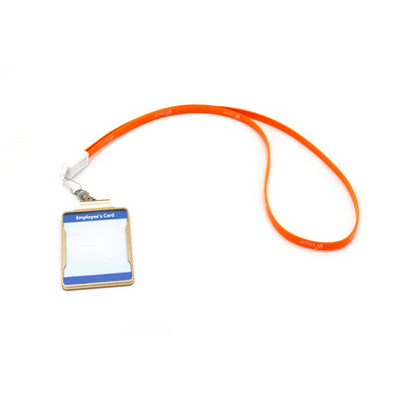 Picture of PVC Lanyard Charging Cable