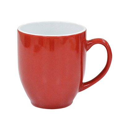 Picture of 290ml Broadway Mug/Red
