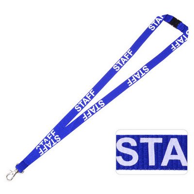 Picture of Staff Lanyard