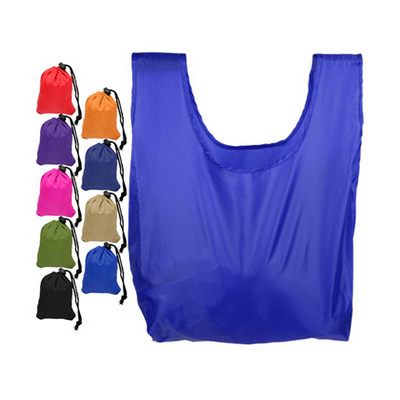 Picture of Foldaway Shopping Tote Bag