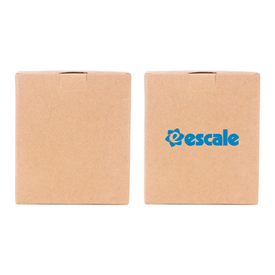Picture of Large Square Kraft Gift Box(105 x 130 x 105mm)
