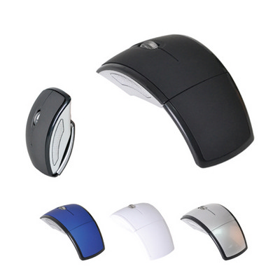 Picture of Folding Wireless Mouse
