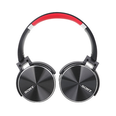 Picture of Wireless Extra Bass Headphones