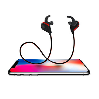 Picture of Double Coloured Magnetic Suction Wireless Headphones