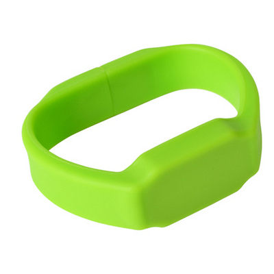 Picture of Silicone Watch Flash Drive