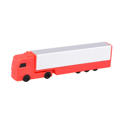 Picture of Truck Shaped Flash Drive