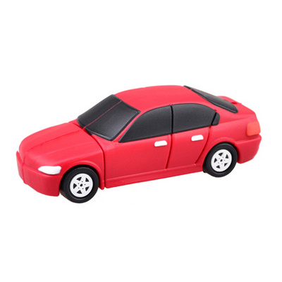 Picture of Sedan Shaped Flash Drive