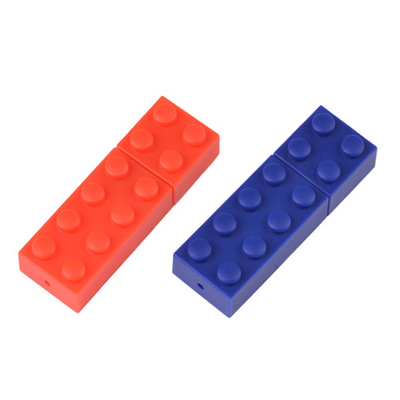 Picture of Stackable Brick Flash Drive
