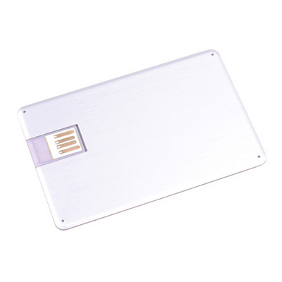 Picture of Swivel Card Flash Drive