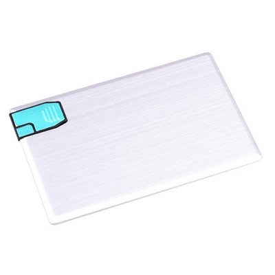 Picture of Cable Card Flash Drive