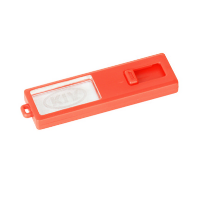 Picture of Sliding Acrylic Flash Drive