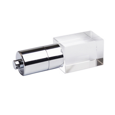 Picture of Tube Crystal Flash Drive