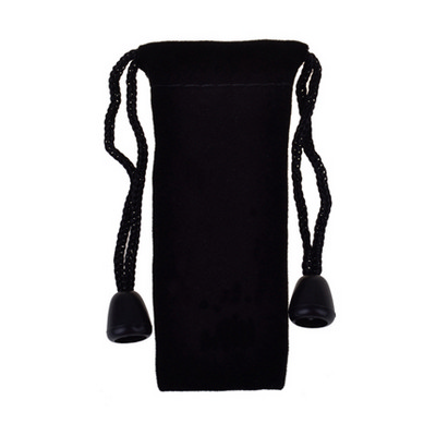 Picture of Velvet Drawstring Pouch