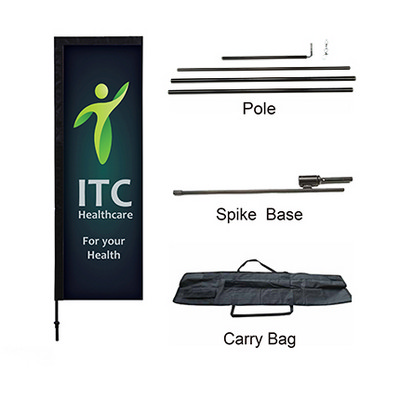 Picture of Medium(70*260cm) Rectangular Banners