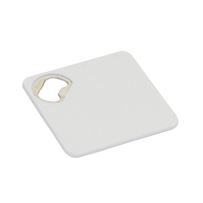 Picture of Coaster With Bottle Opener