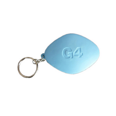 Picture of Tablet Keyring Shape Stress Reliever