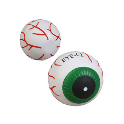 Picture of Eyes Ball Shape Stress Reliever