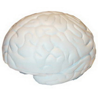 Picture of Large Brain Shape Stress Reliever
