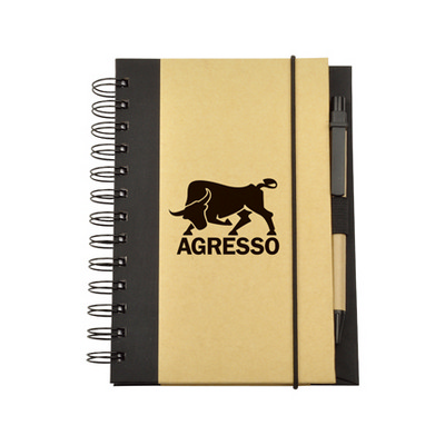Picture of Eco-Friendly Notebook