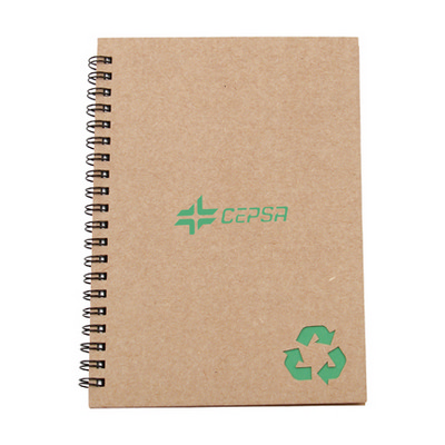 Picture of Recycled Stone Paper Notebook