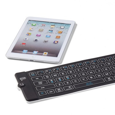 Picture of iKey Ultra Thin Bluetooth Keyboard