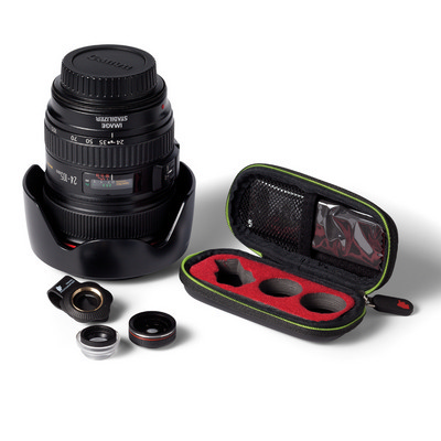 Picture of 2-in1 Smartphone Lens Set