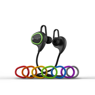 Picture of Ring Bluetooth Earphones
