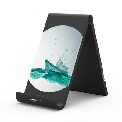 Picture of Duo Slim Wireless Charging Stand 10W