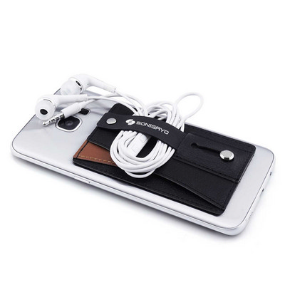 Picture of Phone Clip Card