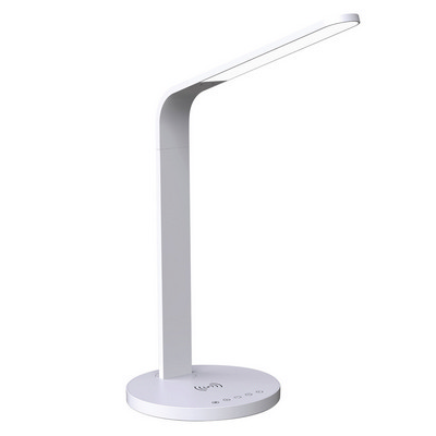 Picture of Wireless Qi Fast Charge Desk Lamp