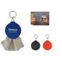ASSN15 Rubber Key Chain With Micro Fiber