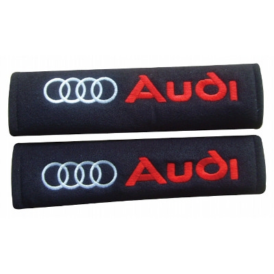 Picture of AUTO02 Neoprene Seat Belt Cover