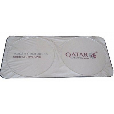 Picture of AUTO03 Foldable Car Sun Visor