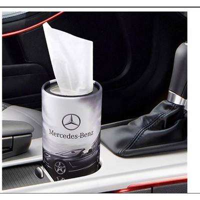 Picture of CACP02 Car Cup Holder Tissue