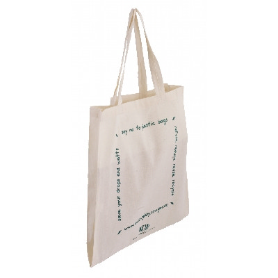 Picture of CALB03 Clontarf Calico Bag