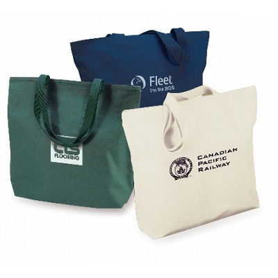 Picture of CANB01 Balmoral Canvas Tote Bag